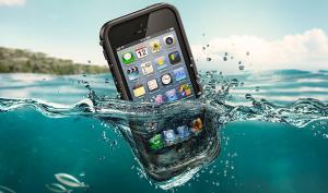 Čo znamená skratka IP na mobilných zariadeniach?