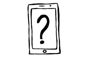 FOTONÁVOD - aký telefón vlastne mám?