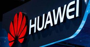 Huawei zaznamenáva dvojciferný nárast predaja napriek zákazu v USA