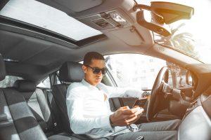 Handsfree - pre bezpečné telefonovanie počas jazdy
