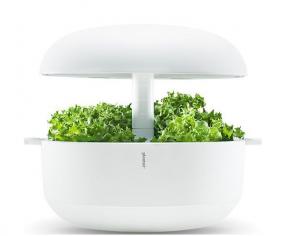 Smart garden - inteligentná záhradka do Vášho domu či bytu