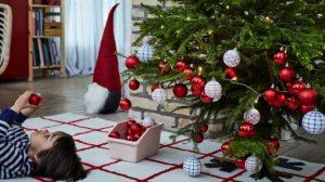 """Vianočné """"darčekobranie"""""""