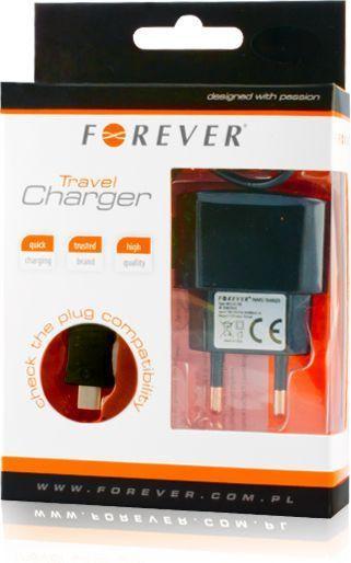 Sieťová nabíjačka FOREVER pre Samsung L760 box HQ