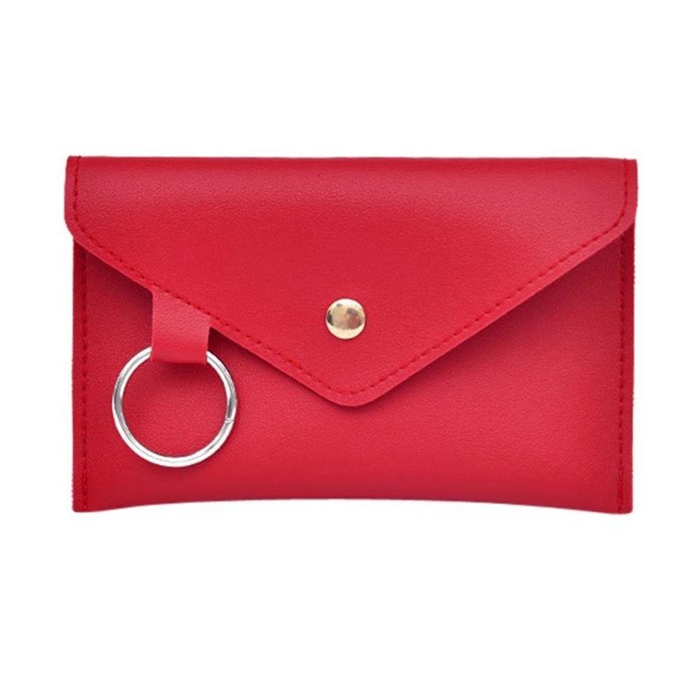 Puzdro na pás Lady červené