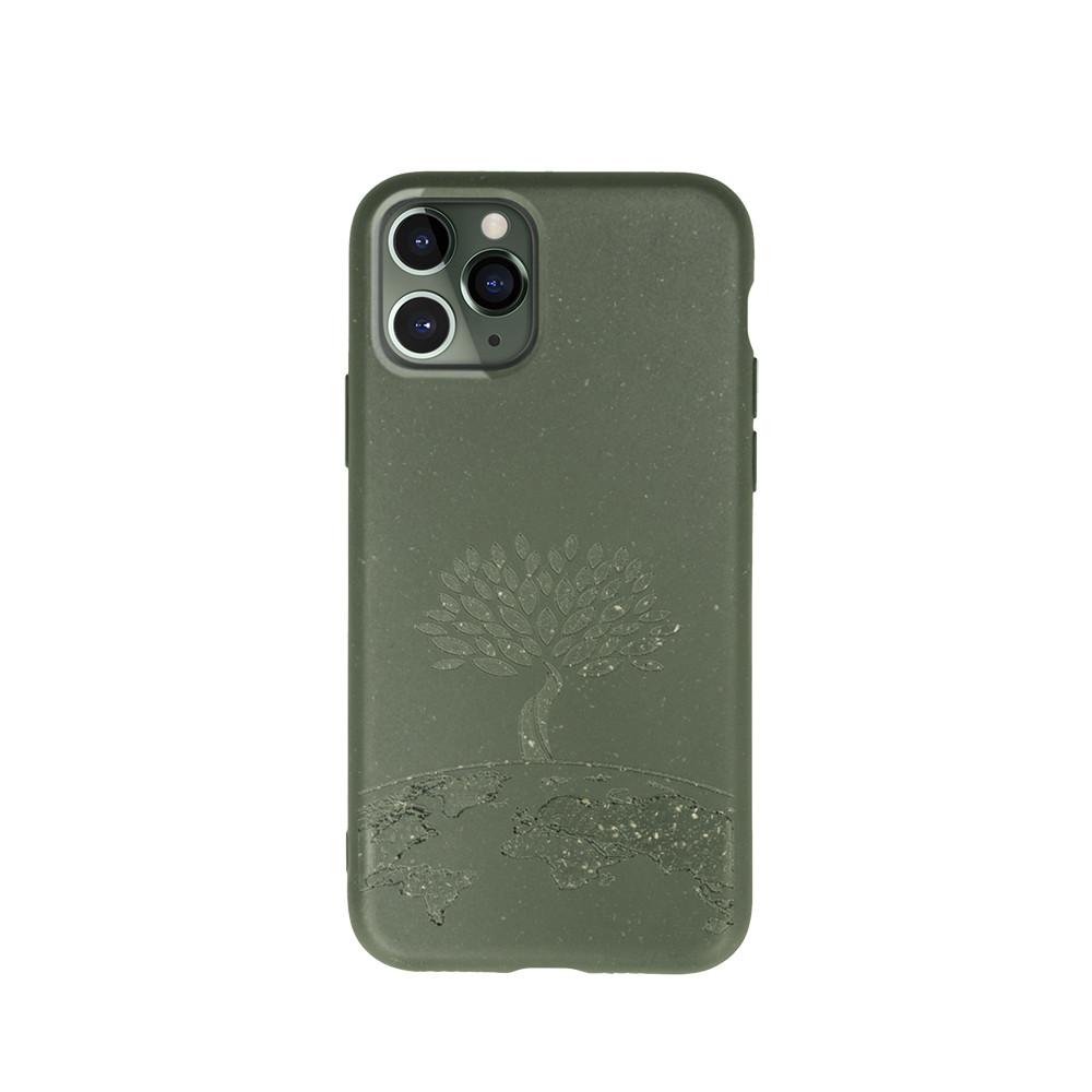 Eko puzdro Bioio pre Huawei P Smart 2019/Huawei Honor 10 Lite zelené