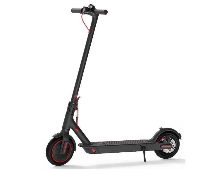 Xiaomi Mi Electric Scooter Pro - čierna