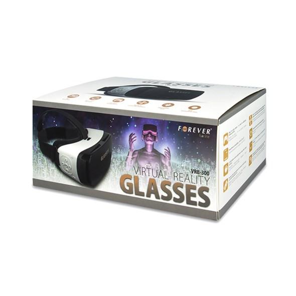 3D okuliare Forever VRB-300 60009d51930