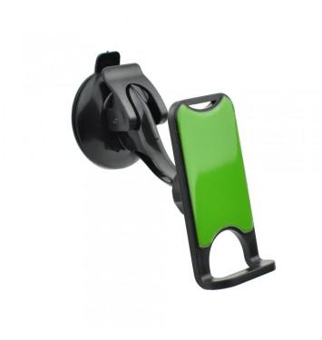 Univerzálny držiak do auta Sticky Pad (2273W) zelený