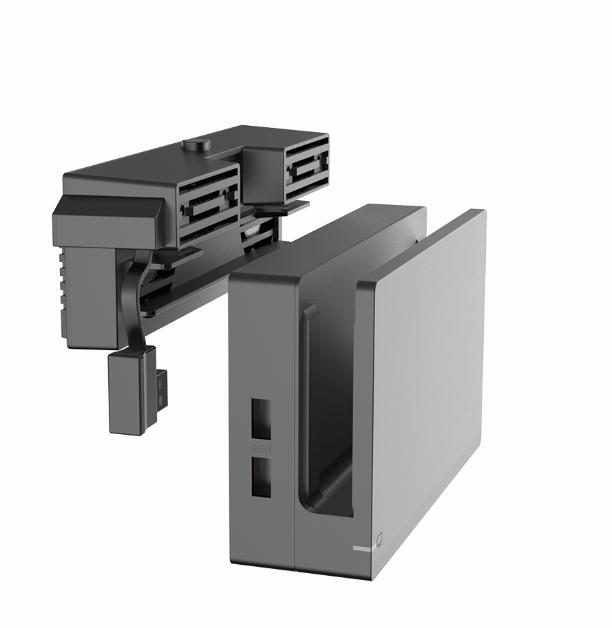 iPega 9155 Cooling Fan for Switch (EU Blister)