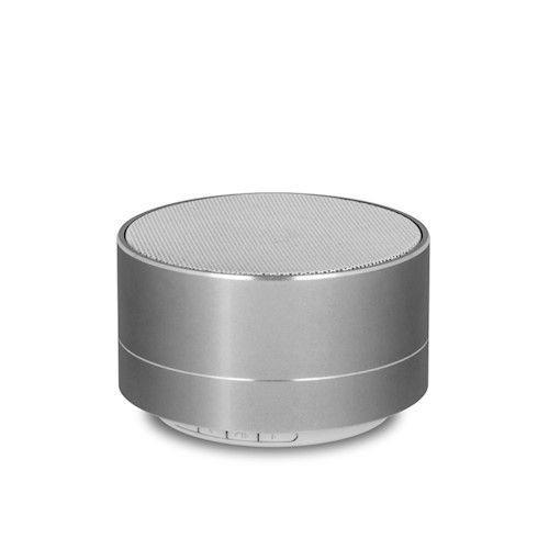 Bluetooth reproduktor Forever PBS-100 strieborný