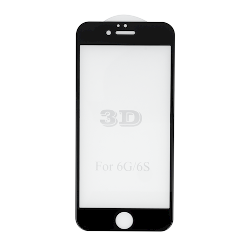 Tvrdené sklo 3D Forever pre Apple iPhone 7 8 čierne 5f370772917