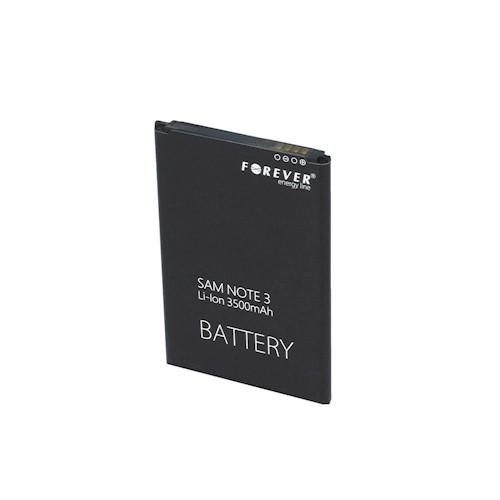 Batéria pre Samsung Galaxy Note 3 3500 mAh Li-Ion vysokokapacitná