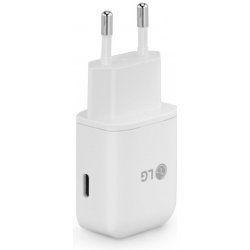 Sieťová nabíjačka micro USB LG MCS-N04ER