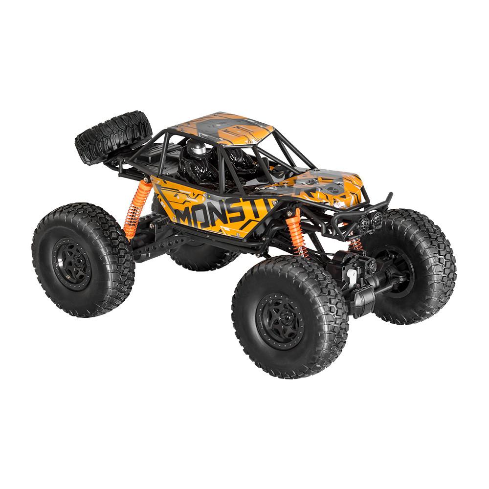 Auto na ovládanie RC-200 Monster 4x4