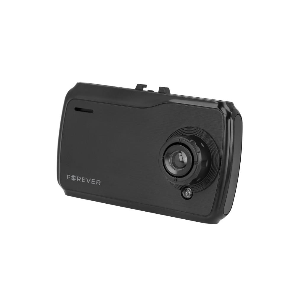 Autokamera Forever VR-120 čierna