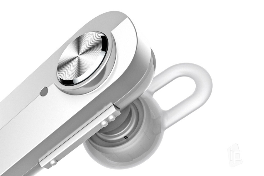 Baseus A01 Bluetooth white