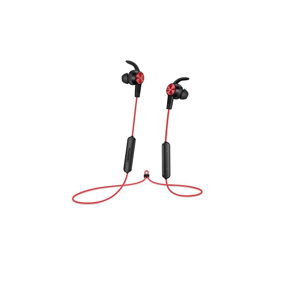 Bluetooth športové slúchadlá Huawei AM61 červené