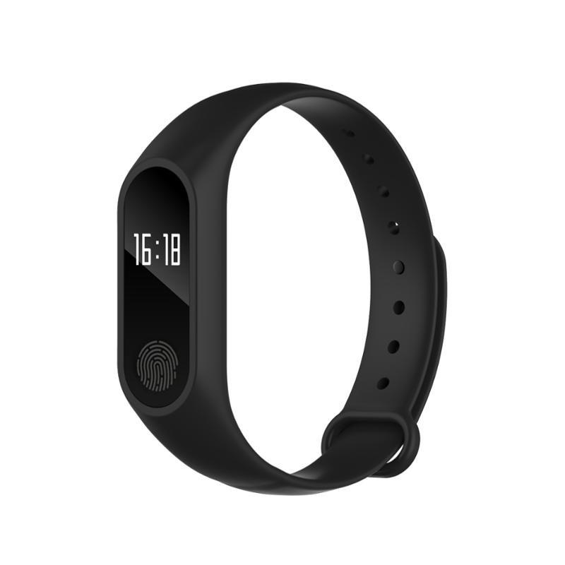 Fitness náramok Canyon CNE-SB01BB čierny