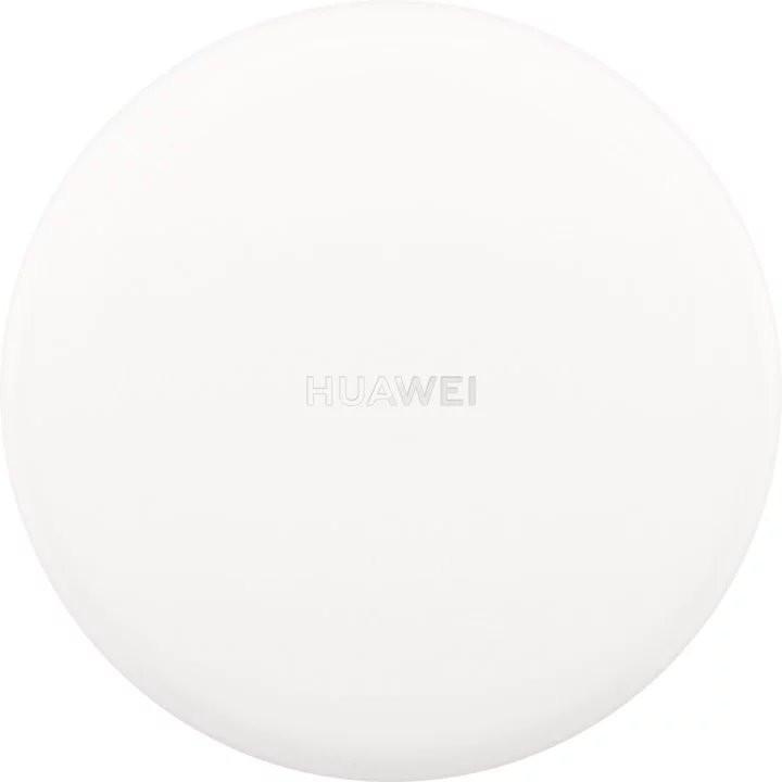 CP60 Huawei Bezdrátový Super Rychlý Dobíječ bez Adapteru White (EU Blister)