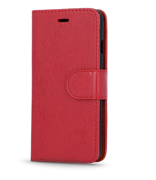 Diárové puzdro Smart 2v1 pre Samsung A3 2016 (A310) červené