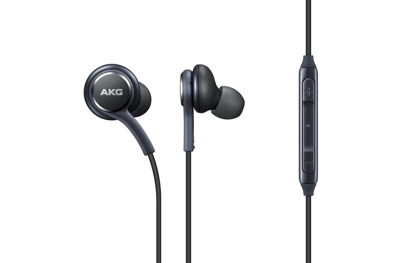 EO-IG955BSE Samsung Stereo HF AKG 3,5mm vč. ovládání Black (Bulk)