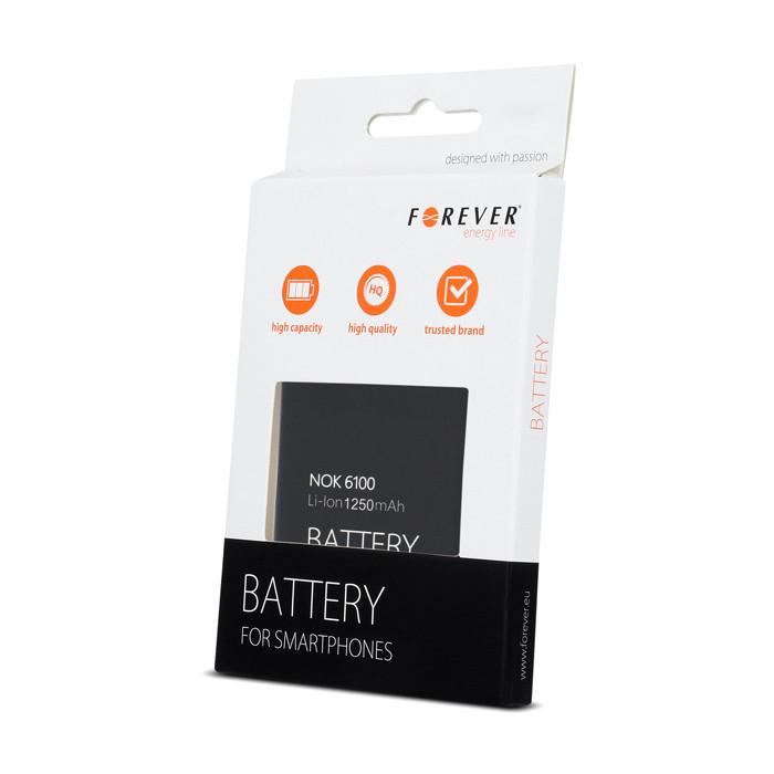 FOREVER batéria pre Nokia 6100 1050 mAh HQ