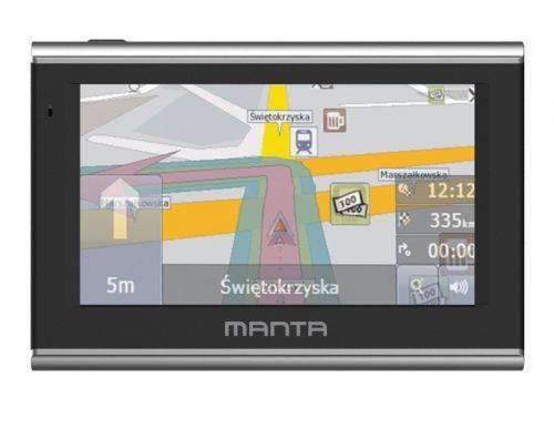 """GPS navigácia GPS570 5"""" Easy Rider"""