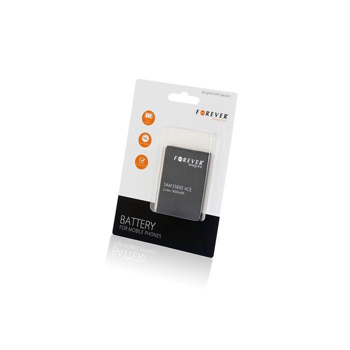 FOREVER batéria pre Samsung S5830 Galaxy Ace 1450 mAh Li-Ion HQ