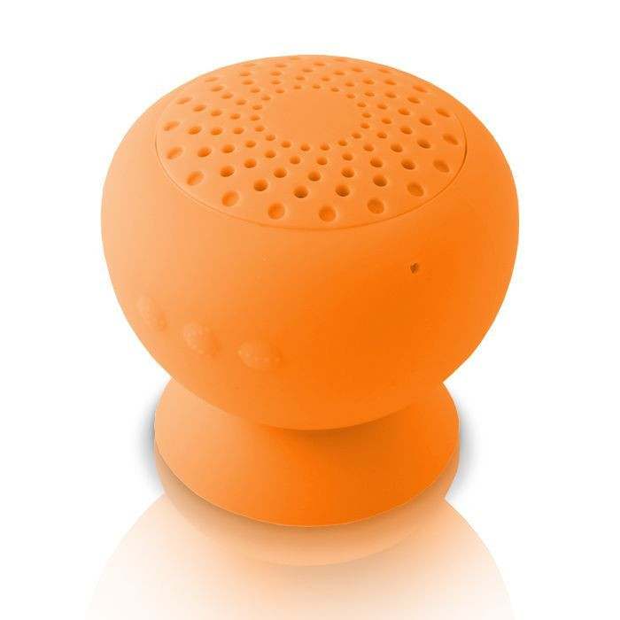 Reproduktor Bluetooth Forever MF-600 oranžový