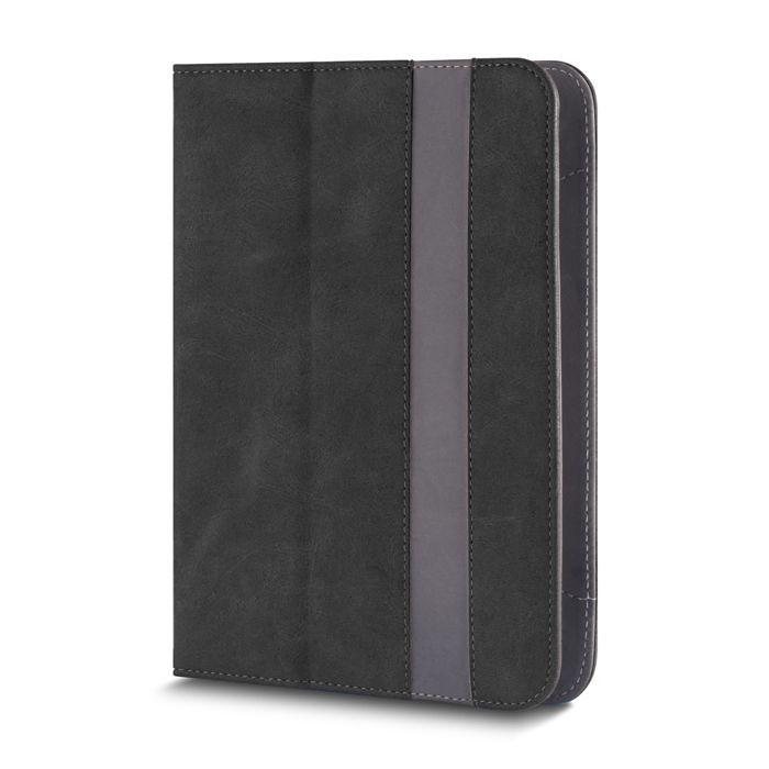 """Univerzálne puzdro Fantasia pre tablet 7-8"""" čierne"""