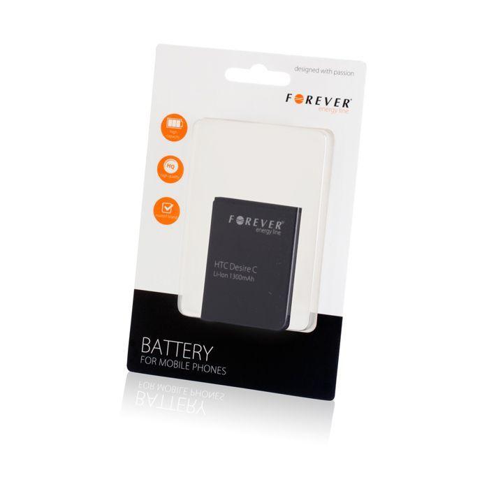 Batéria pre HTC Desire C Li-Ion 1300 mAh Vysoká kapacita