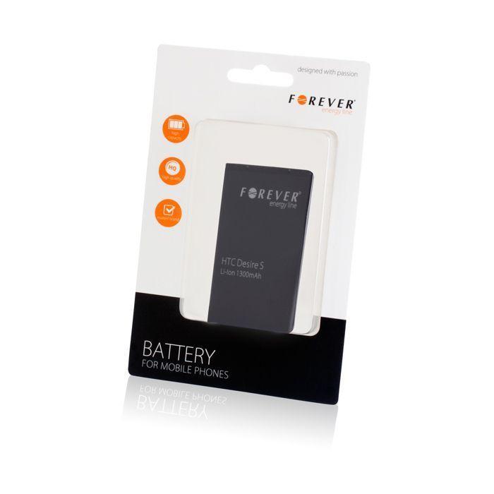Batéria pre HTC Desire S Li-Ion 1300 mAh Vysoká kapacita