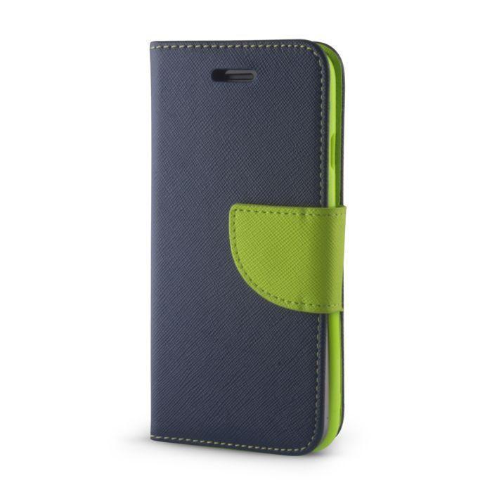 Diárové puzdro Smart Fancy pre LG G4s/Beat modré/zelené