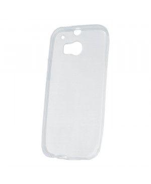 Silikónové puzdro Ultra Slim 0,3mm pre Samsung Galaxy S7 transparentné