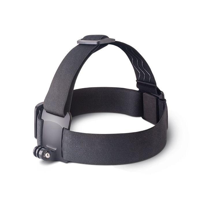 Držiak Forever na helmu/hlavu pre športové kamery