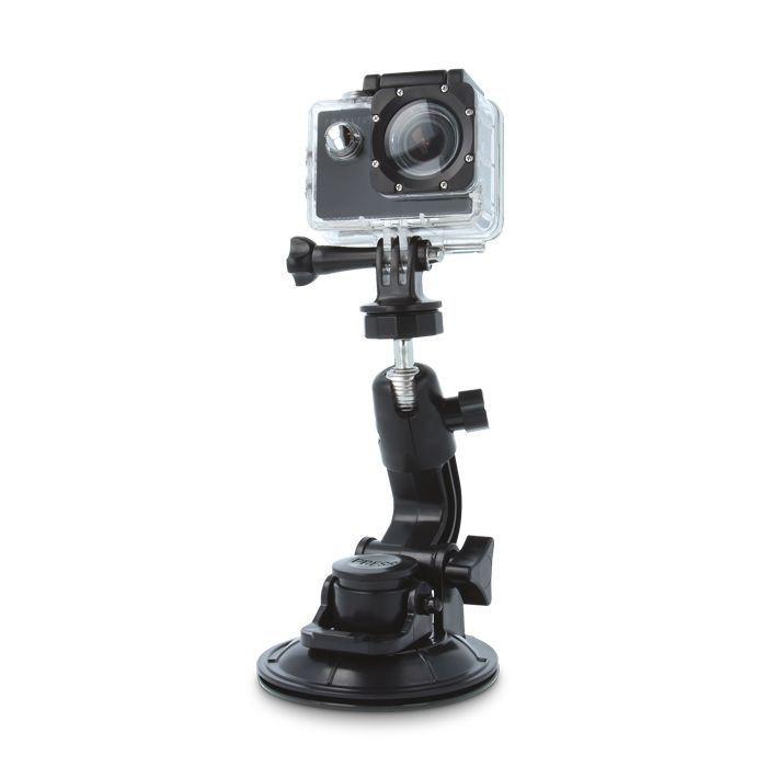 Autodržiak FOREVER pre športové kamery
