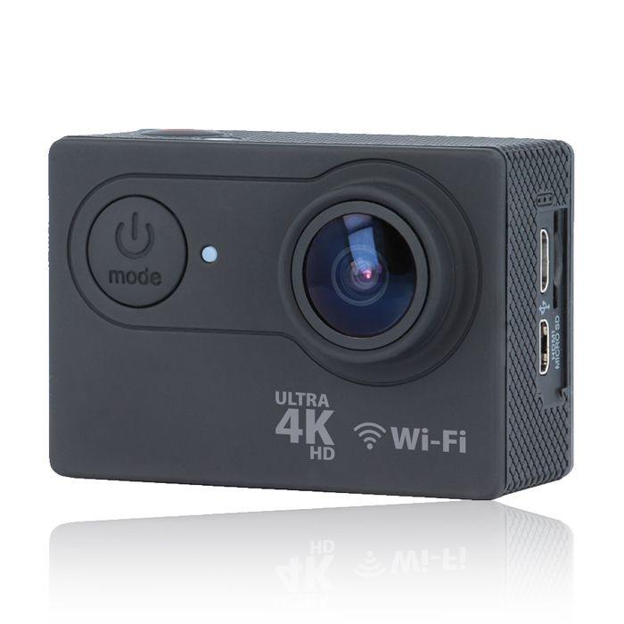 Športová kamera SC-400 FOREVER 4K Wi-Fi