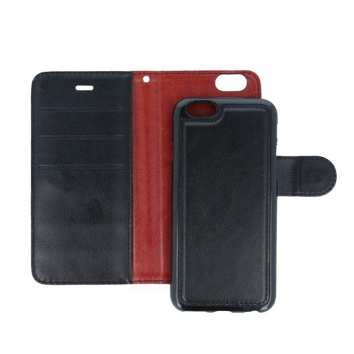 Diárové puzdro Smart 2v1 pre Samsung i9060 / i9080 čierne