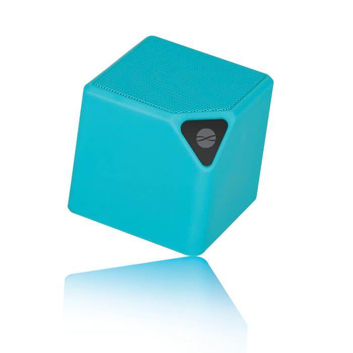 Reproduktor Bluetooth BS-130 modrý