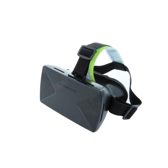 SETTY 3D okuliare VR BOX