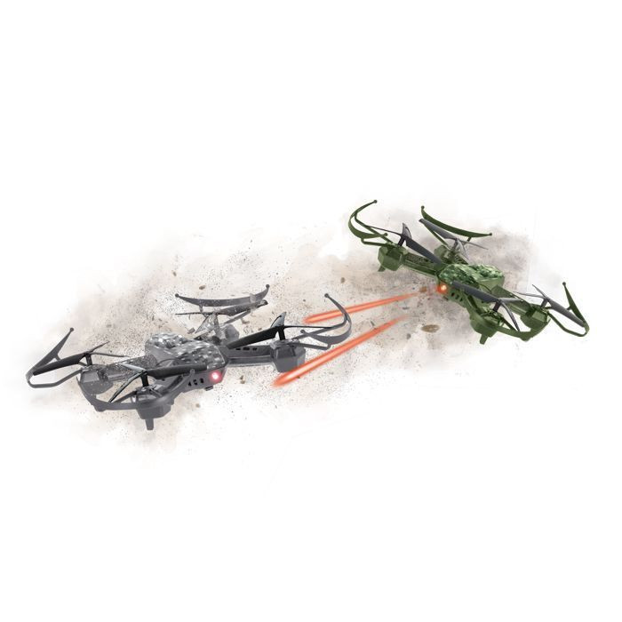 Dron Sky Soldiers