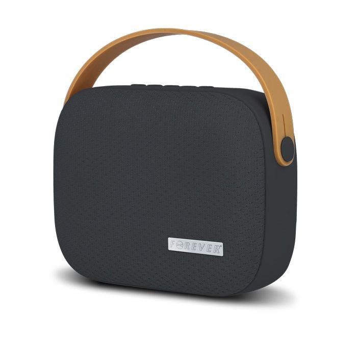 Bluetooth reproduktor Forever BS-400 čierny