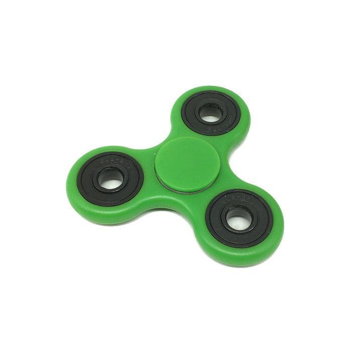 Spinner Normal zelený
