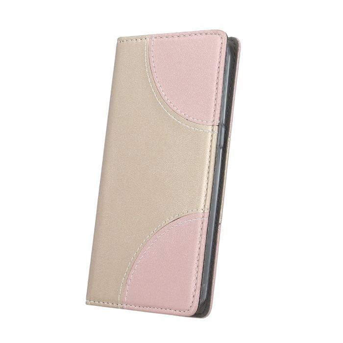 Diárové puzdro Smart Duos pre Apple iPhone 5 5s SE ružové 86f16311fc0