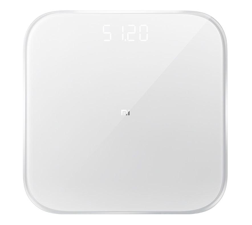 Inteligentná váha Mi Smart Scale 2 biela