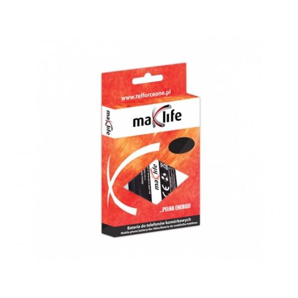 MaxLife batéria pre LG GT540 Swift 1600 mAh Li-Ion