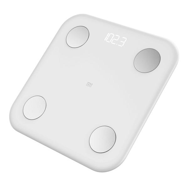 Osobné váhy Xiaomi Mi Body Composition Scale biele