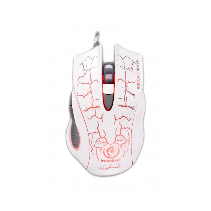 PC herná myš Rebeltec Panther