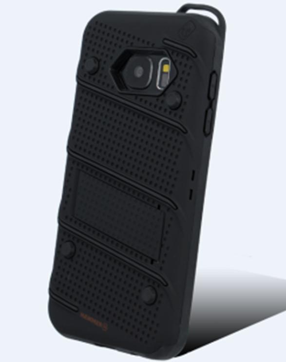 Plastové odolné puzdro Hammer HC-2 pre Apple iPhone 6 6s 5acd04acaab