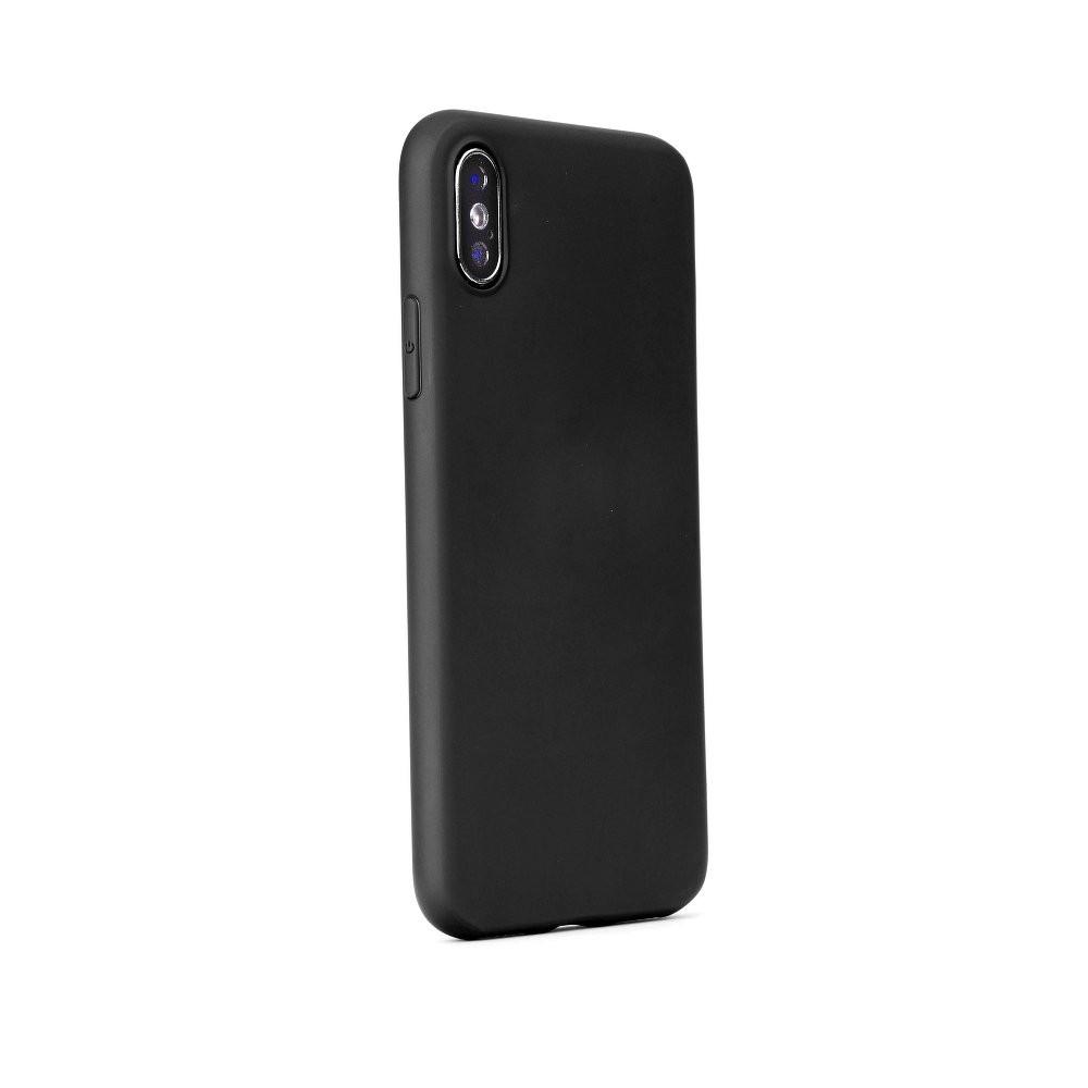Silikónové puzdro Forcell Soft Magnet pre Huawei P Smart 2019/ Honor 10 Lite čierne